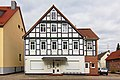 Fachwerkhaus in der Altstadt von Wittingen IMG 9242.jpg