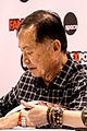 Fan Expo 2013 - George Takei (9669566576).jpg