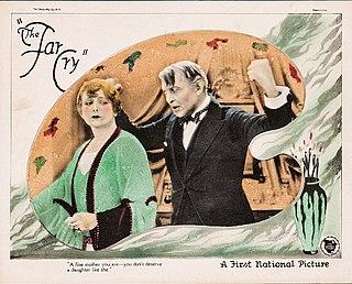 <i>The Far Cry</i> 1926 film