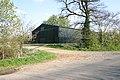 Farm building - geograph.org.uk - 397714.jpg