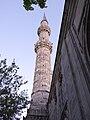 Fatih Camii. Minarete.jpg