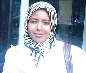 Fathia Absie - Image: Fatxiya 1