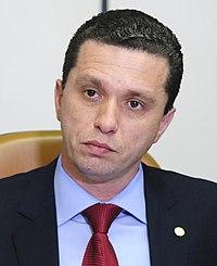 Fausto Pinato em novembro de 2015.jpg