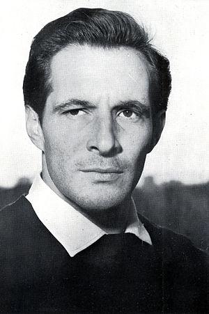 Fausto Tozzi - Tozzi circa 1953