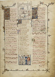 The Polyphonic Music of the Fourteenth Century