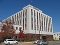 Federal courthouse in Parkersburg.jpg
