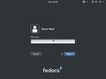 Fedora 21 login screen.png