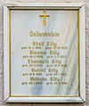 Feldkirchen Kirchgasse Friedhof Grabstein Familie Tilly 02082018 6116.jpg