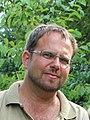 Felix Teichner, german archaeologist.jpg