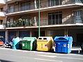 Fems i reciclatge de vidre cartró i envasos.JPG