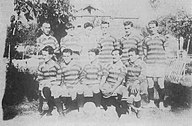 Fenerbahce SK 1920-1921