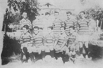 1920–21 Istanbul Football League - Istanbul Friday League - Fenerbahce SK 1920-21 Champion