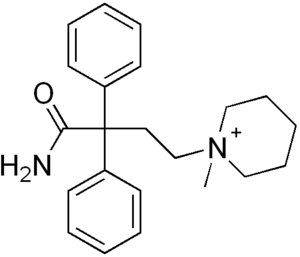 Fenpiverinium - Image: Fenpiverinium