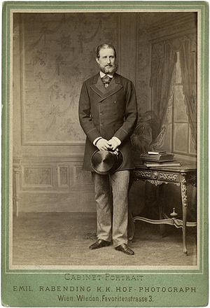 Ferdinand Bonaventura