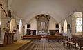 Fermanville Église Saint-Martin Transept du Sud II 2013 09 01.jpg