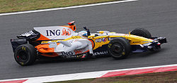 Fernando Alonso won 2008 Japanese GP.jpg