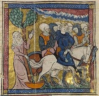 Ferdinand, Count of Flanders Count of Flanders