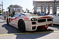 Ferrari FXX 2008 Evoluzione LSideRear CECF 9April2011 (14414280168).jpg