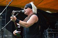 Feuertal Festival 2013 - Moderator Eric Fish 05.jpg