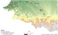 Figure 27 (PeerJ 4672) - Map Bipalium - Pyrenees atlantiques.png