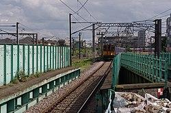 Finsbury Park station MMB 22 313043.jpg