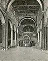 Firenze interno della chiesa di San Miniato al Monte.jpg