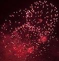 Fireworks Birmingham New Year 2011 l (5311362852).jpg