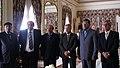 Firma Memorando de Entendimiento para exportar banano ecuatoriano a Libia (4092253069).jpg