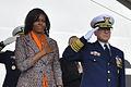 First Lady Michelle Obama sponsors newest Coast Guard cutter 120331-G-BZ327-336.jpg