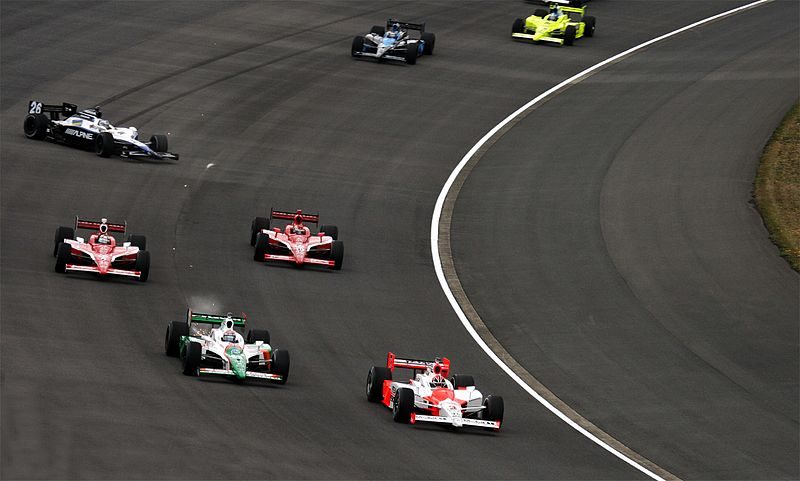 File:First lap of the 2008 Indy Japan 300.jpg