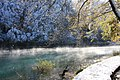 First snow at Plitvice Lakes.jpg