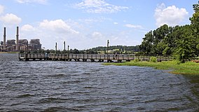 Fishing Pier Martin Creek Lake State Park 2019.jpg