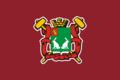 Flag of Kovrov (Vladimir oblast).png