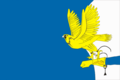 Flag of Lobanovskoe (Perm krai).png