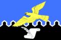 Flag of Serovo (St Petersburg).png