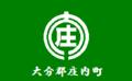 Flag of Shonai Oita.png