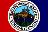 Flag of Stockton, California.png
