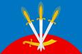 Flag of Stroevskoe (Ryazan oblast).png