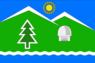 Flag of Zelenchuksky district.png