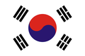 Flag of the Provisional People's Committee for North Korea.png
