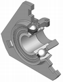 Flanged-housing-unit din626-t3 type-db-yen 120.png