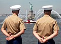 Flickr - DVIDSHUB - Fleet Week Embarkment NYC (Image 5 of 6).jpg