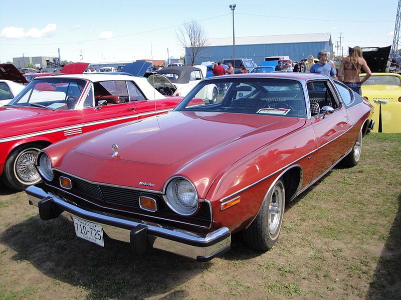 File:Flickr - DVS1mn - 76 AMC Matador (2).jpg