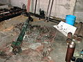 Flickr - Israel Defense Forces - Qassam Rockets in a Garage in Tul Karem.jpg