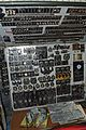 Flight engineers station of C-133A Cargomaster (56-1999 - N199AB) (30394670615).jpg