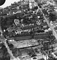 Flyfoto over Katedralskolen (1945) (24824459131).jpg