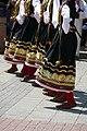 Folk dancers in Plovdiv 01.jpg