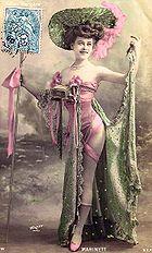 Nov.30: Folies Bergere
