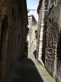 Fontana Liri superiore - scorcio 2.JPG