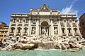 Fontana Trevi, Rione II Trevi, Roma, Lazio, Italy - panoramio.jpg